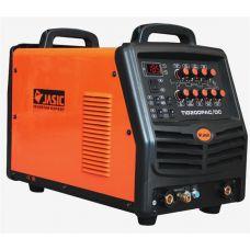 Сварочный инвертор - Jasic TIG-200P AC/DC(E101)